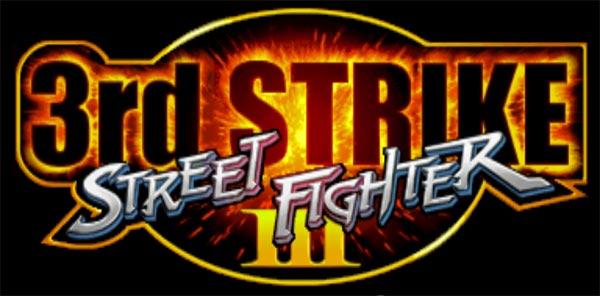 Des Hitboxes visibles sur SFIII 3rd Strike ?