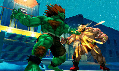 BGP Live ce vendredi soir sur Street Fighter IV