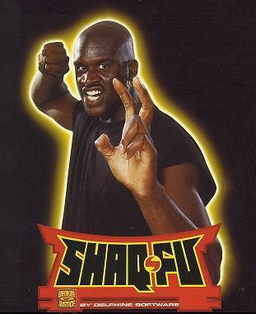 Shaqfighter – Un nouveau Shaqfu ?