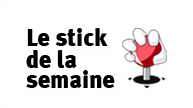Stick de Combat Mortel