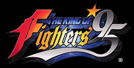 The King of Fighters 95 arrive sur NeoGeo Station
