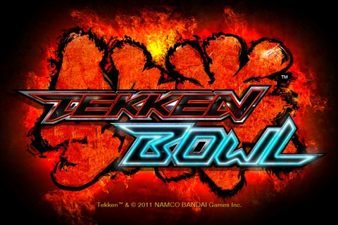 Trailer de Tekken Bowl iOS