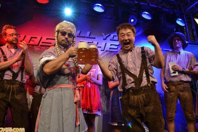 Street Fighter X Tekken: Will you cross the line?