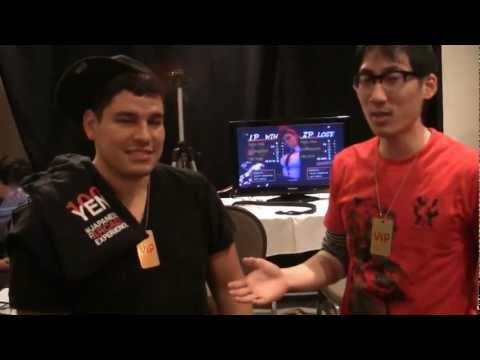 Cross Counter Asia Interview #7: Texas Hold'Dat – «Neo» The Gambling God