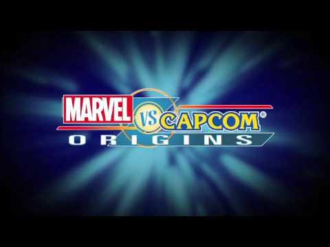 MAJ : Marvel vs Capcom Origins est sorti sur le PSN et le XBL