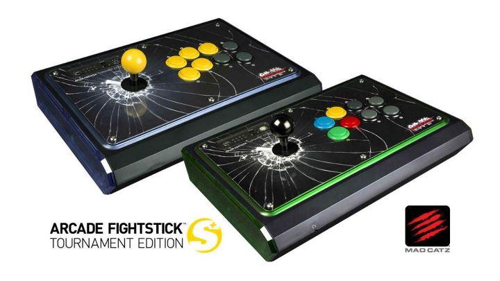 Madcatz prépare un stick Tekken Tag Tournament 2