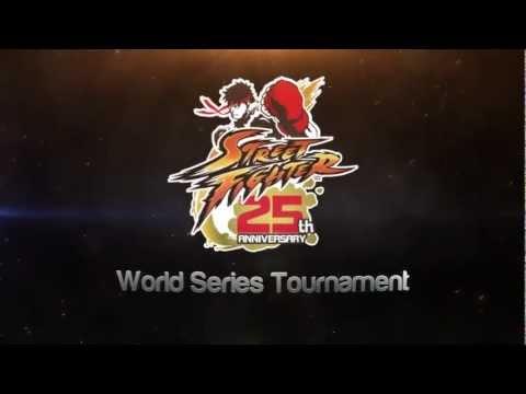 Street Fighter 25th Anniversary – Horaires et dates du stream