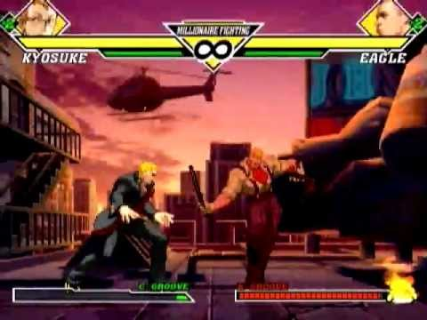 Super Fireball Battle (Evo2k10 Special)