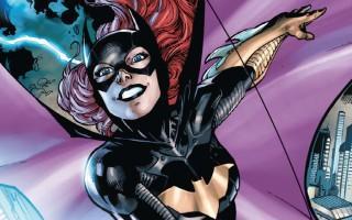Injustice – Batgirl comme second personnage DLC ?