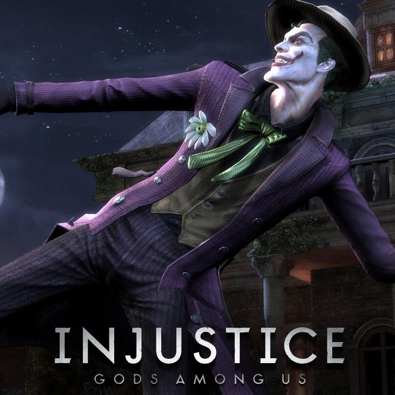 Injustice : Gods Among Us – Patch Notes Lex Luthor et Cyborg en images