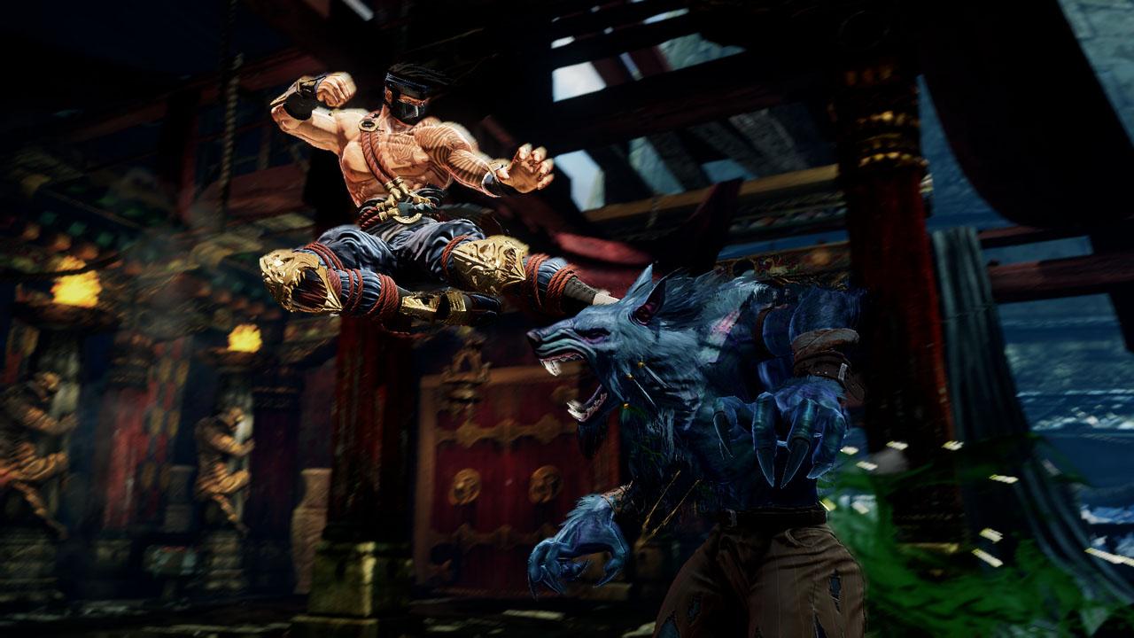 Killer Instinct – Le prix dévoilé, peu de personnages au lancement
