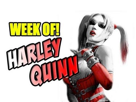 INJUSTICE Week Of! Harley Quinn Part 6