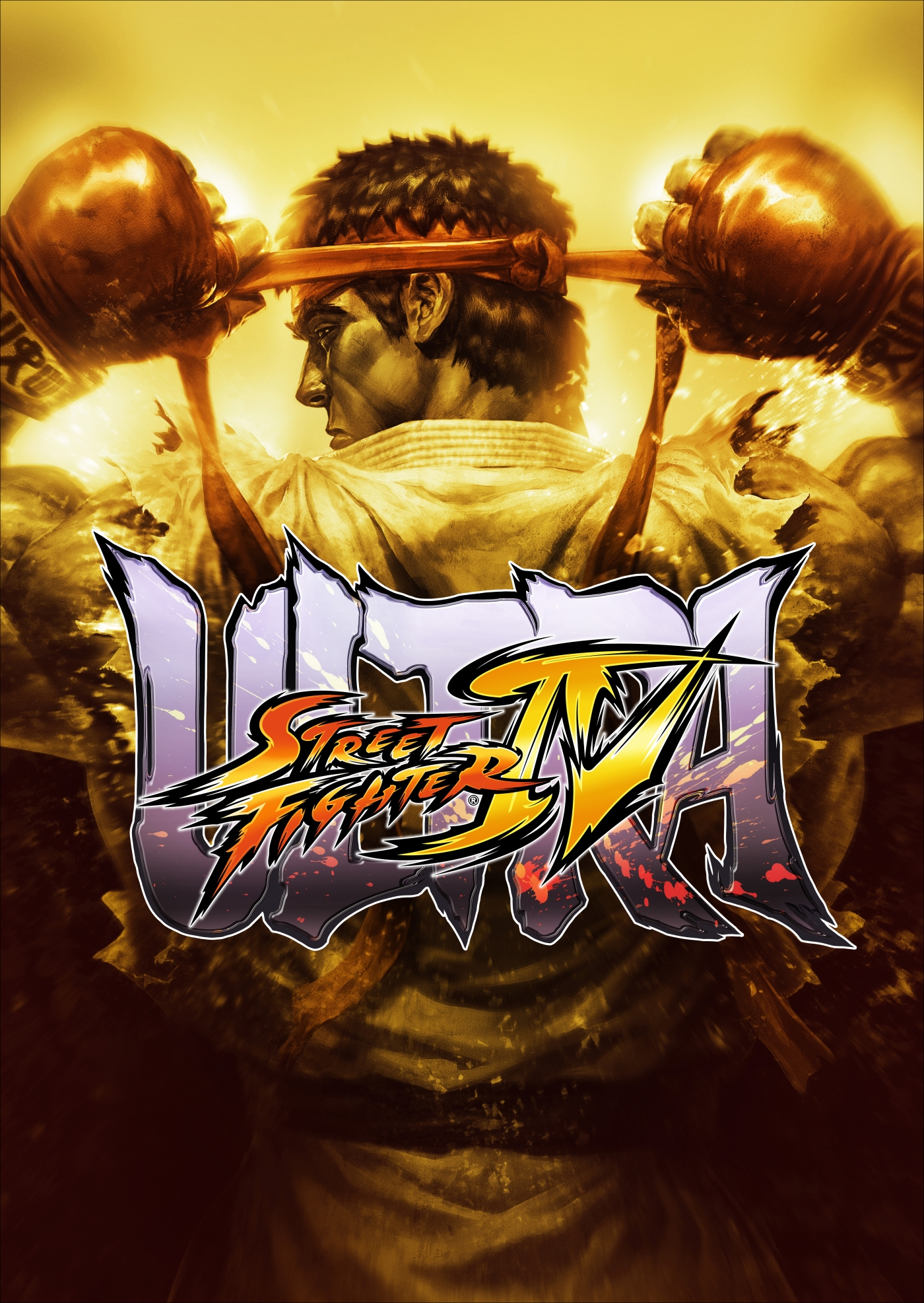 Ultra Street Fighter 4 Edition Select, ou comment choisir son perso le plus pété