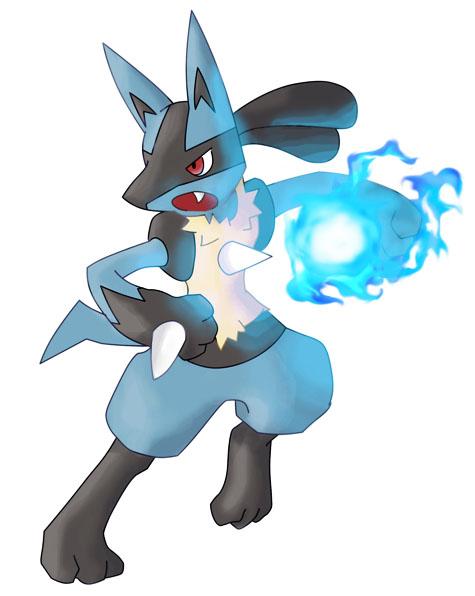 The Pokémon Company dépose les marques Pokkén Fighters et Pokkén Tournament