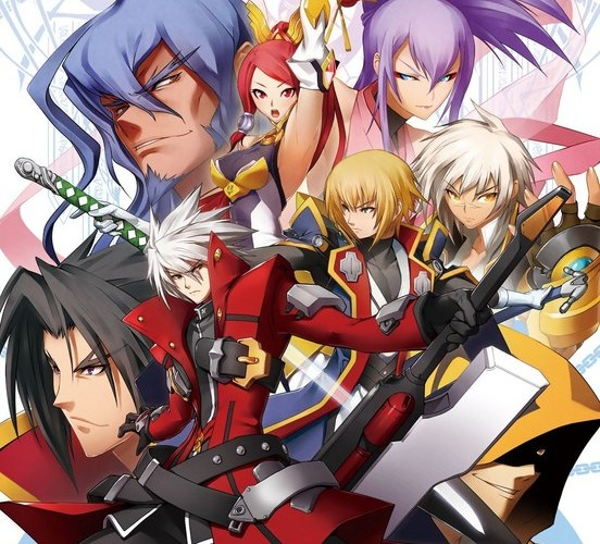 BlazBlue: Chrono Phantasma – Screens du mode Story