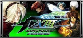 The King of Fighters XIII disponible en pré-commande sur Steam, sortie le 13 septembre