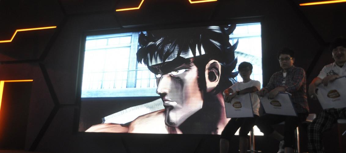Tokyo Game Show – Les jeux annoncés durant le salon