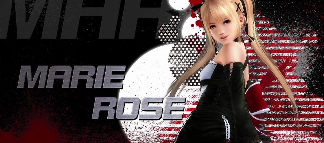 News pour les mecs pas pressés : Dead or Alive 5 Arcade s'offre une gothic lolita