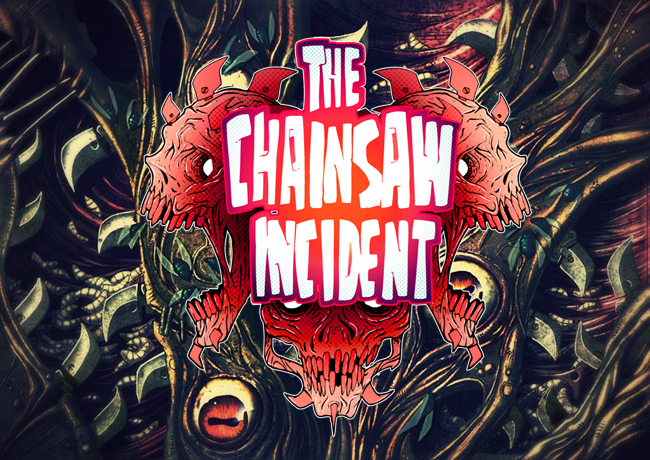 Nouveau jeu : The Chainsaw Incident