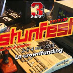 Stunfest – 3hit Combo lance un financement participatif