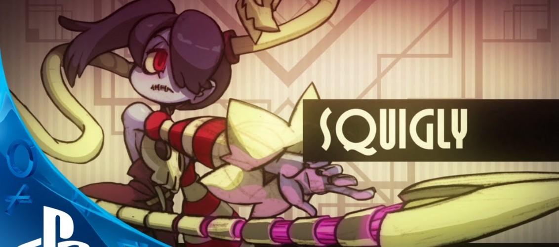 Skullgirls Encore – Sortie le 11 février sur le PSN US, plus tard sur Xbox et ailleurs