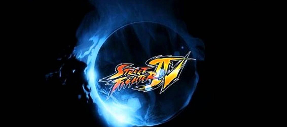 C'étaient les années Street Fighter IV