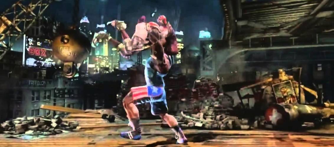 Killer Instinct – TJ Combo confirmé