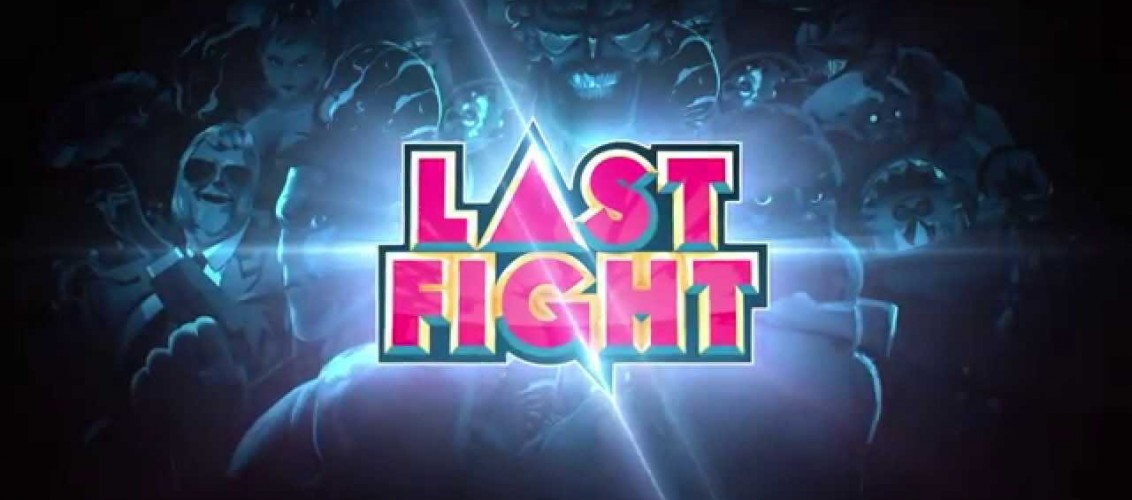 LASTFIGHT – Announcement Teaser