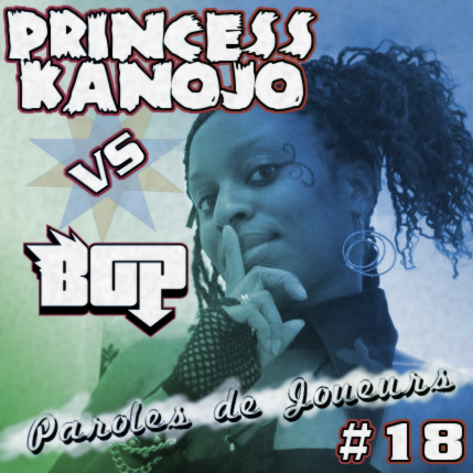 Paroles de Joueurs #18 – Princess Kanojo